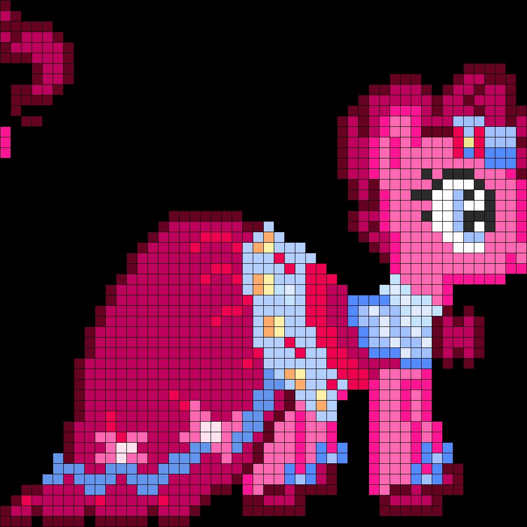 MLP Gala Pinkie Pie