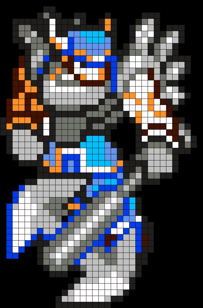 Fire Emblem Axeman