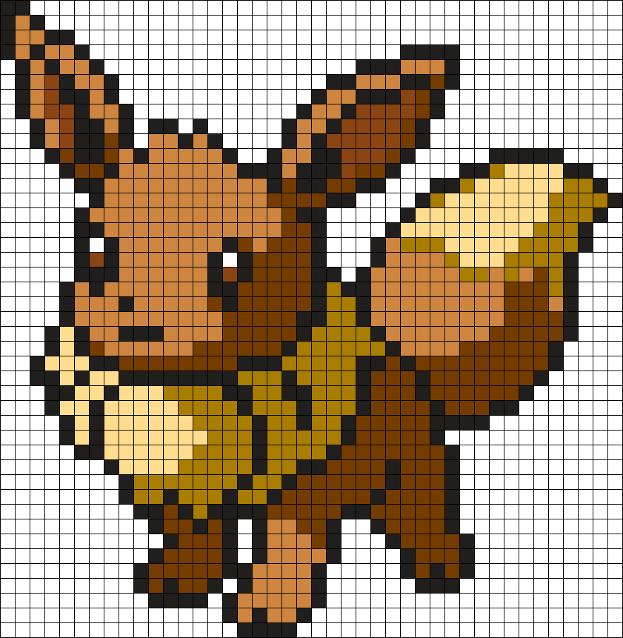Eevee Normal