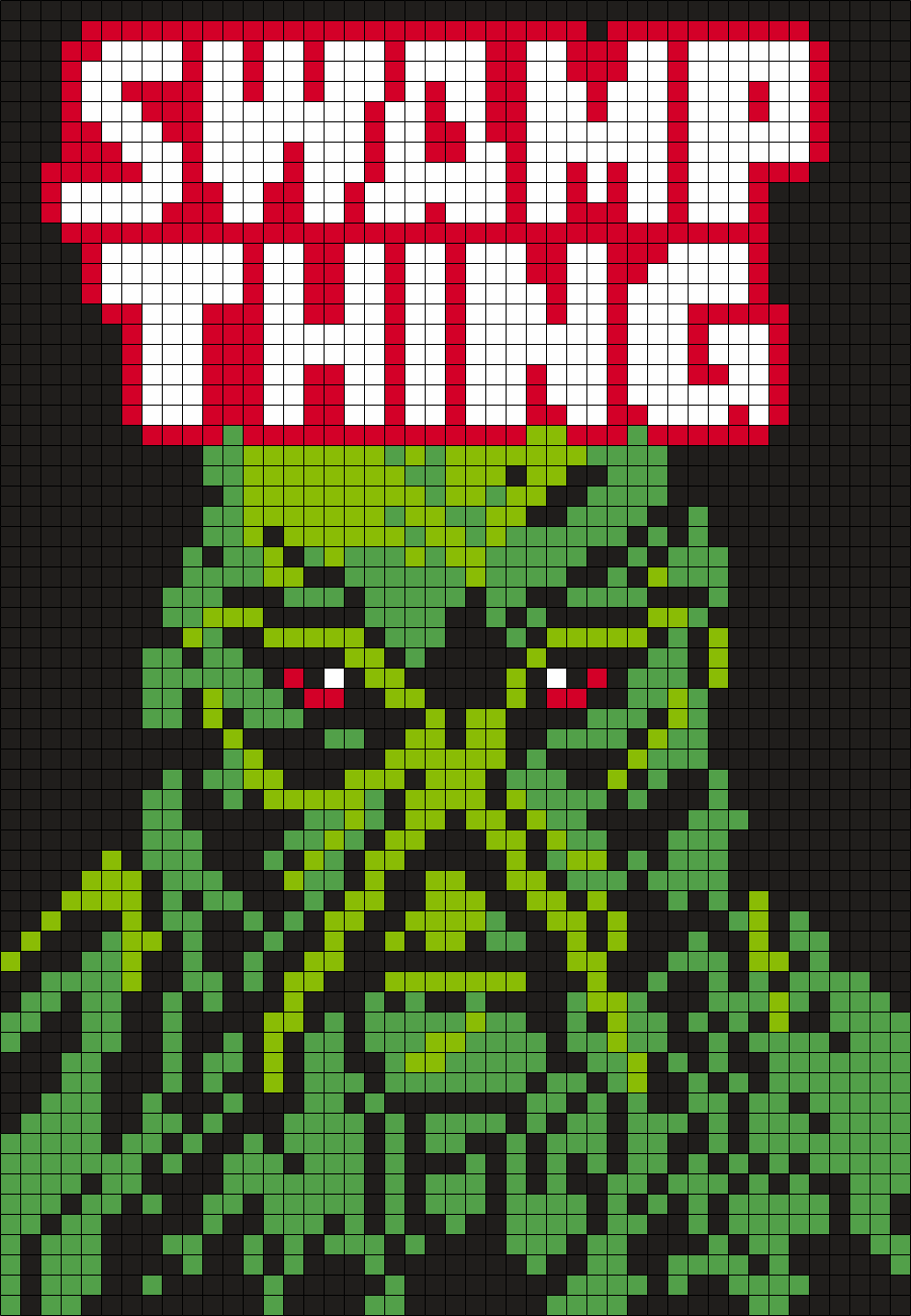 Swamp Thing (sq)