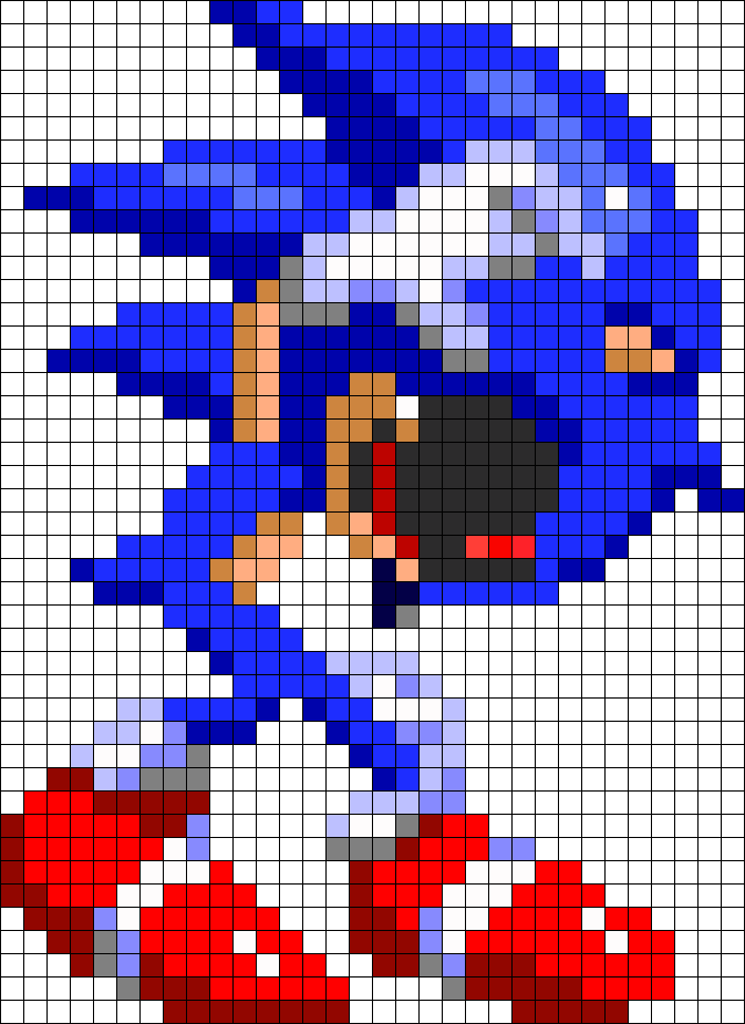 Sonic Exe Found You