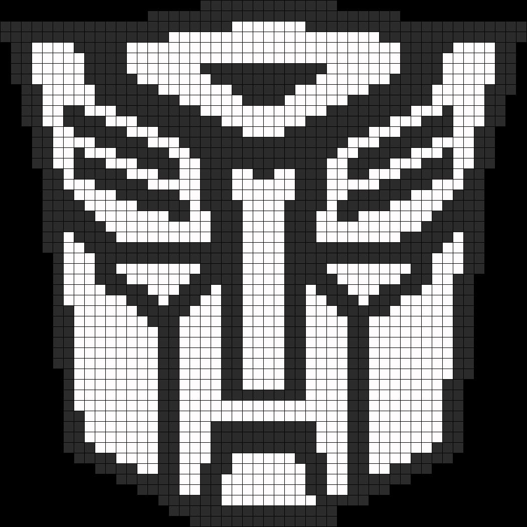 Transformers Autobot Symbol