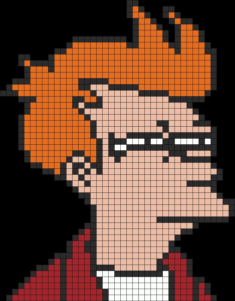 Futurama Fry