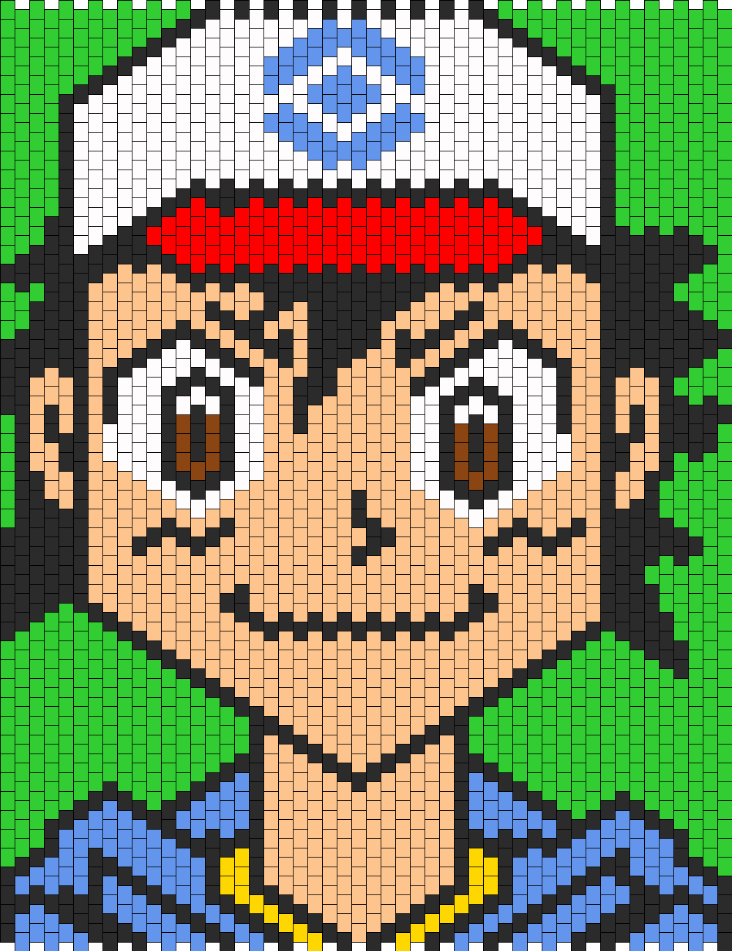 Also Ash Ketchum Head