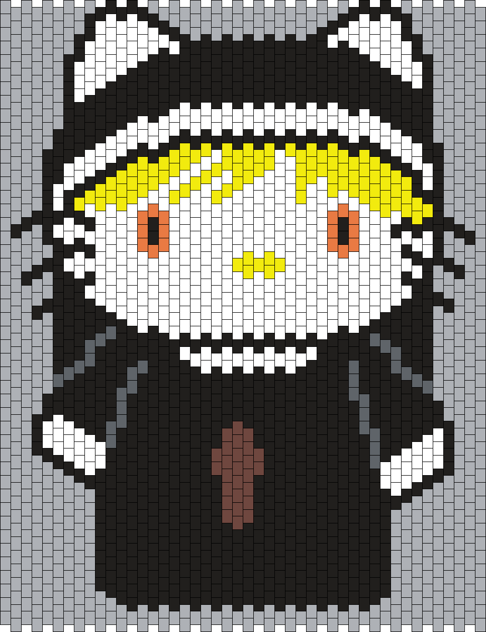 Sister Mary Eunice Hello Kitty From American Horror Story Asylum