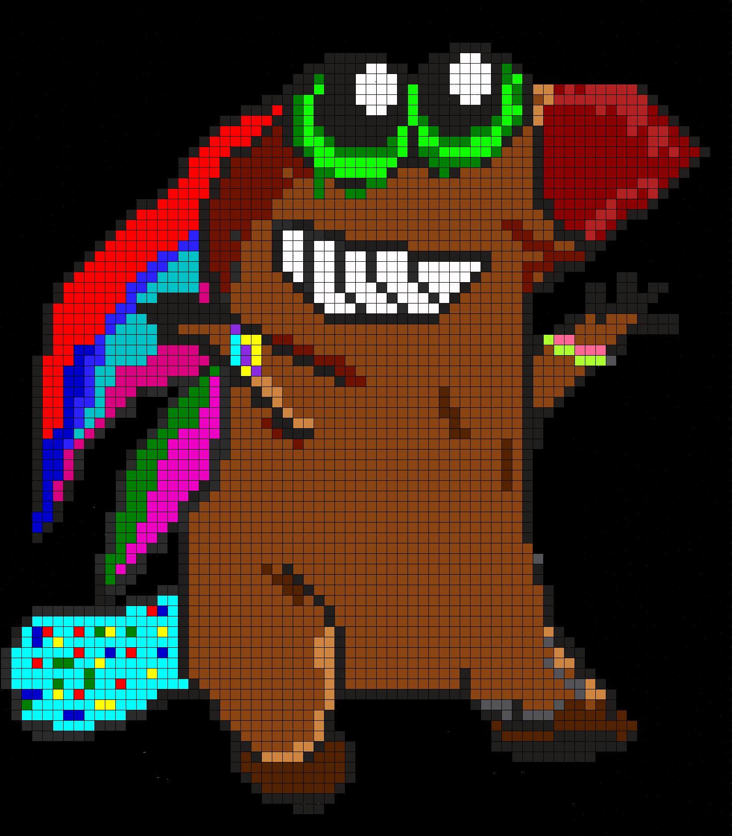 Rave Beaver