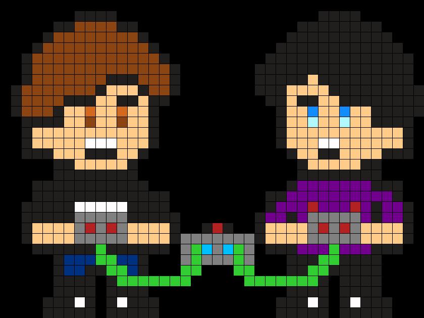 Pixel DanAndPhilGAMES