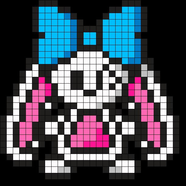 Minx Bunny