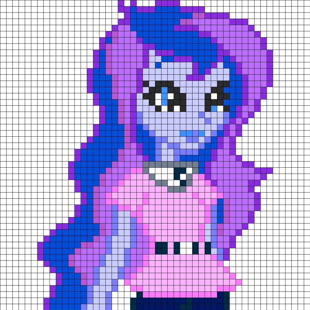 Equestria Girls Luna Part1