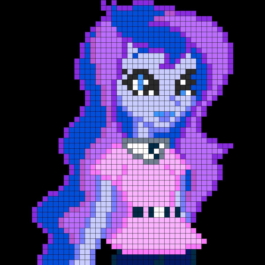 Equestria Girls Luna Part1