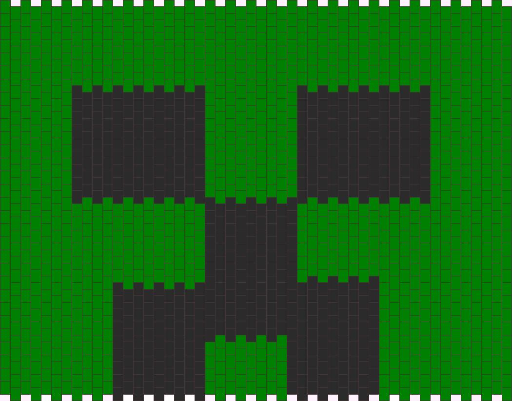 Minecraft Panel Pt 1