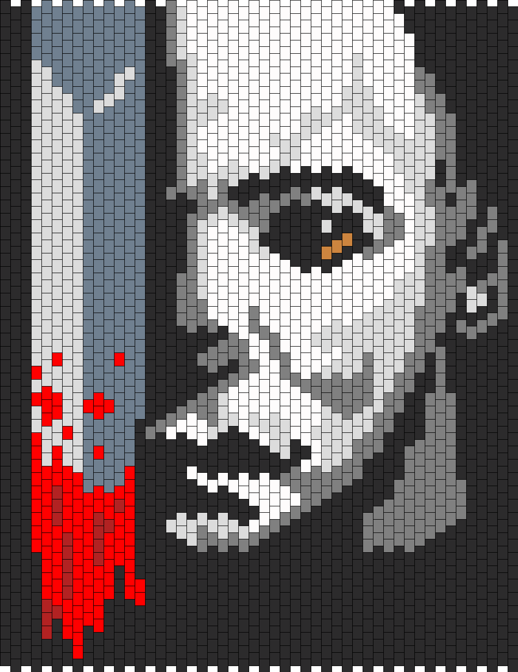 Michael Myers From Halloween Panel