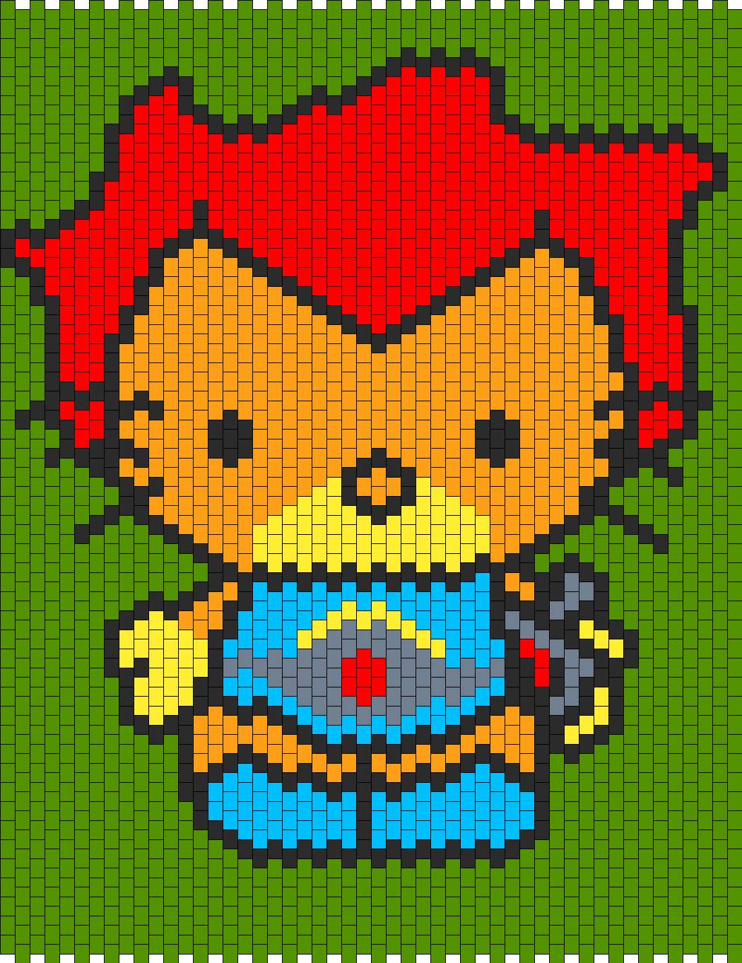 Lion O Hello Kitty From Thundercats