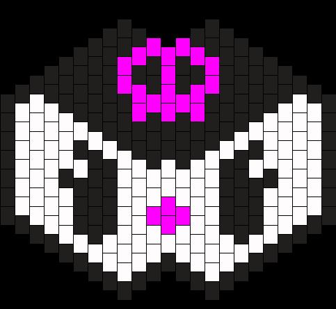 Kuromi Mask