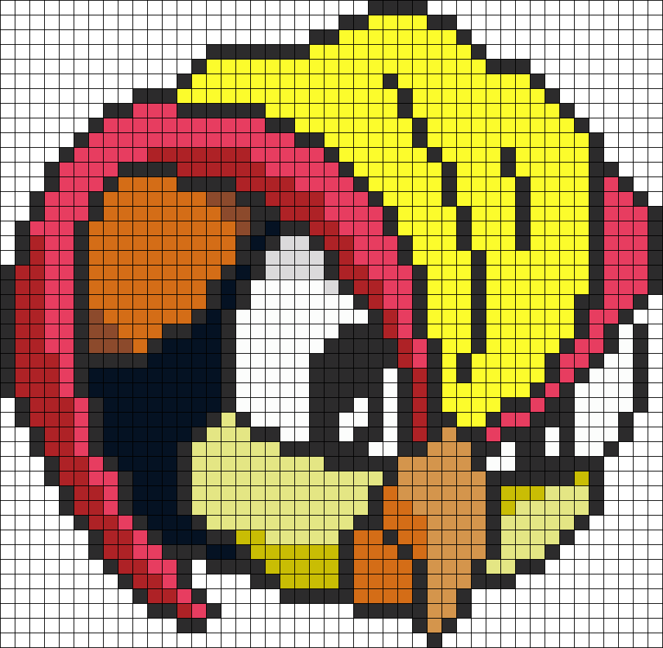 Pokemon Battle Trozei Pidgeot