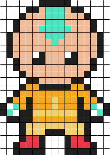 Aang Avatar The Last Airbender
