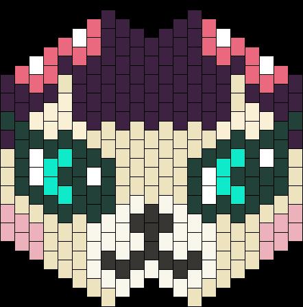 Pekoe Mask