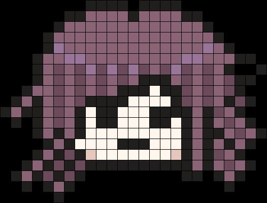 Mikan Pixel Icon