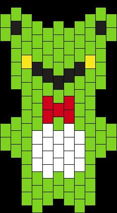 Yoonbum Frog