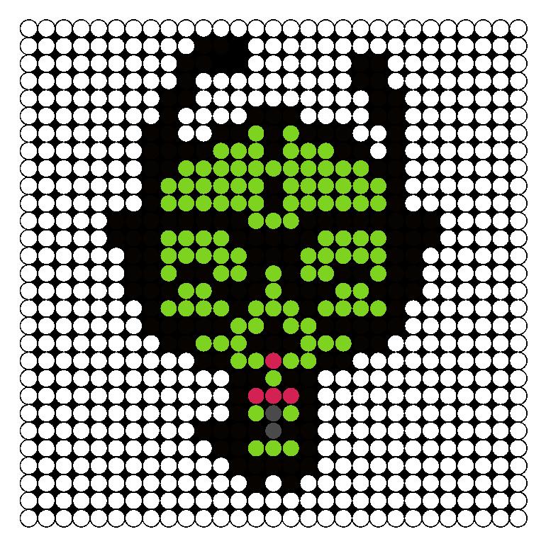 Nerd Gir (from Hot Topic And Nickelodeon) Invader Zim