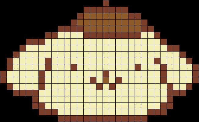 Pompompurin Charm
