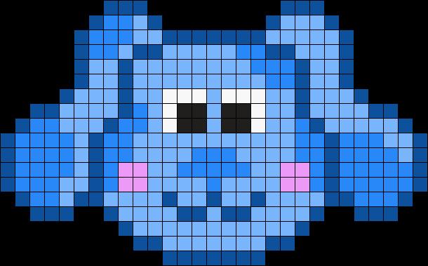 Blues Clues Blue