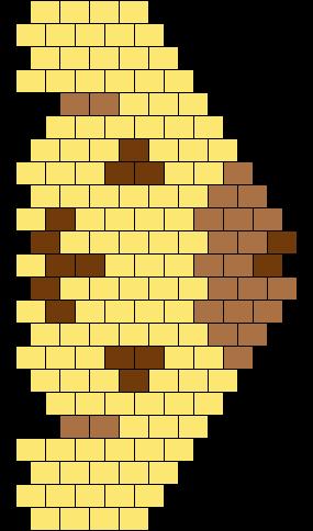 Pompompurin Sanrio Charm