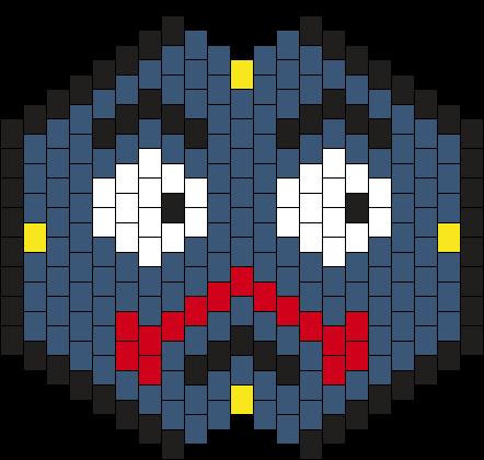 Tony Dhmis Mask