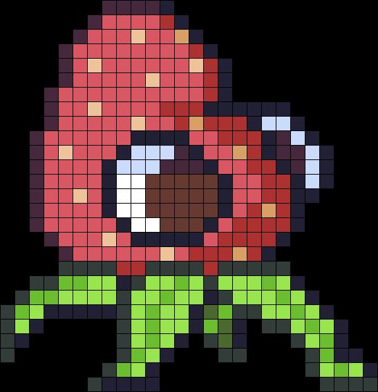 Strabby (Bugsnax)