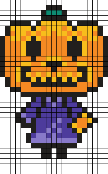 Jack From Animal Crossing