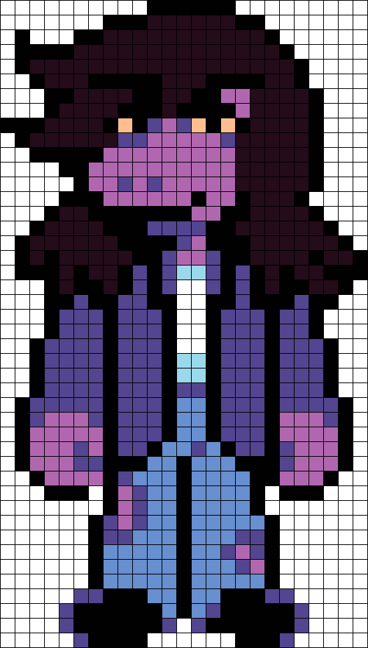 Susie Real World (dr1)