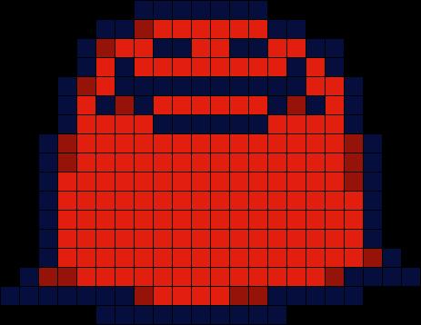 Nubert Deltarune