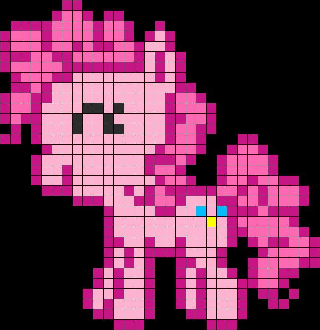 Pinkie Mlp
