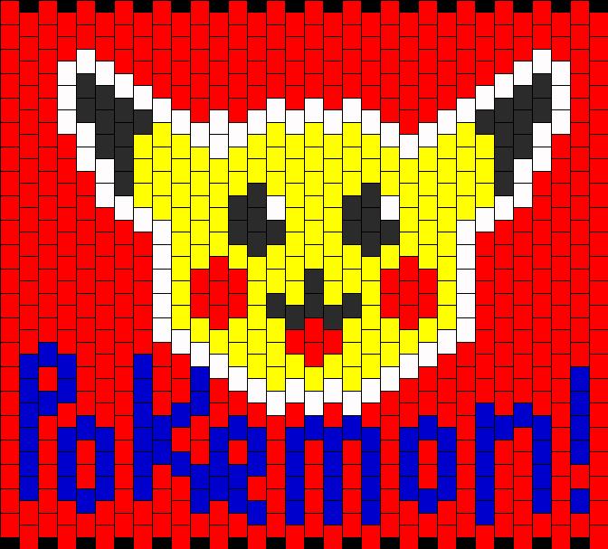 Pikachu Panel