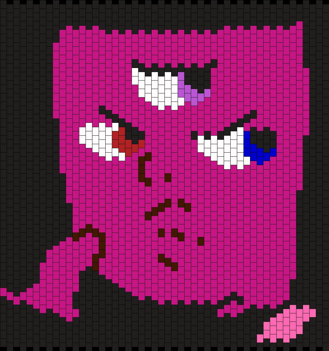 Steven Universe Garnet