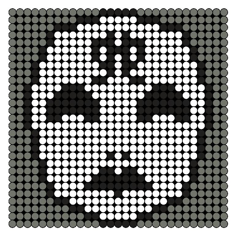 Psyko Punkz Mask