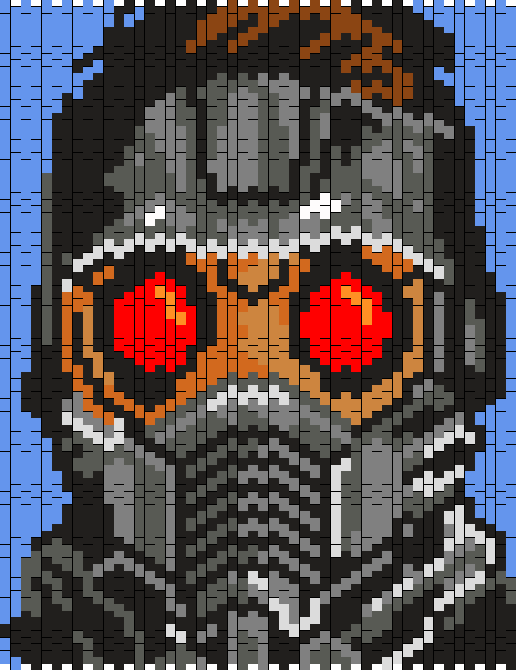 Star Lord From Gaurdians Of The Galaxy