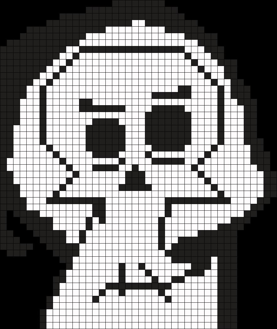 Grim Perler