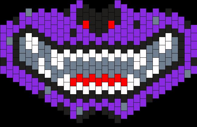 Tamed Gengar Mask