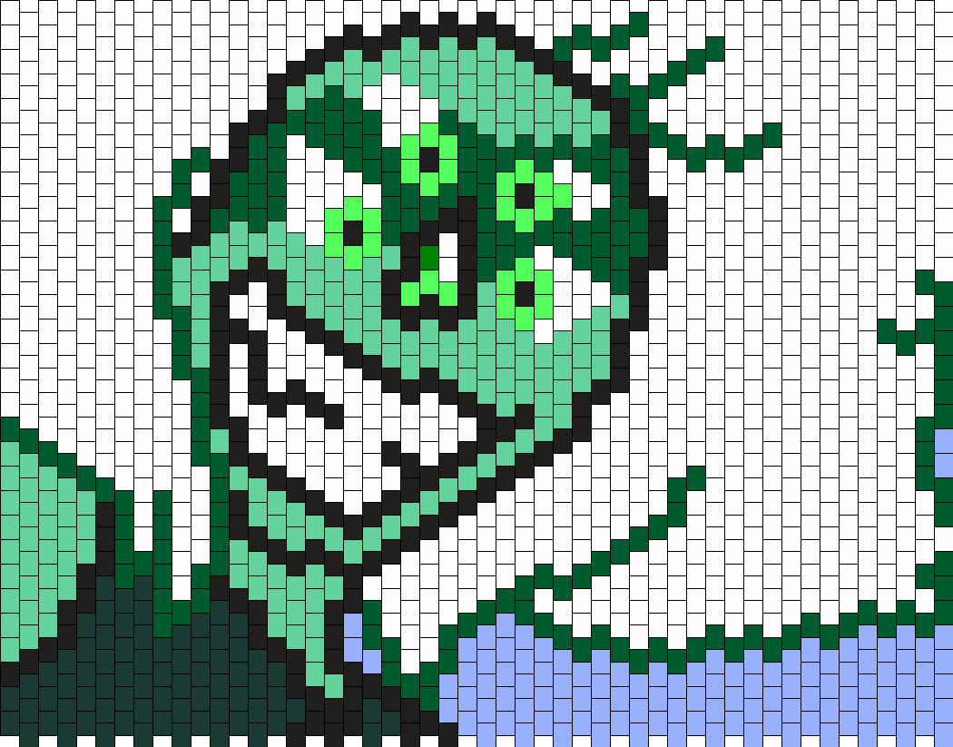 Malachite From Steven Universe