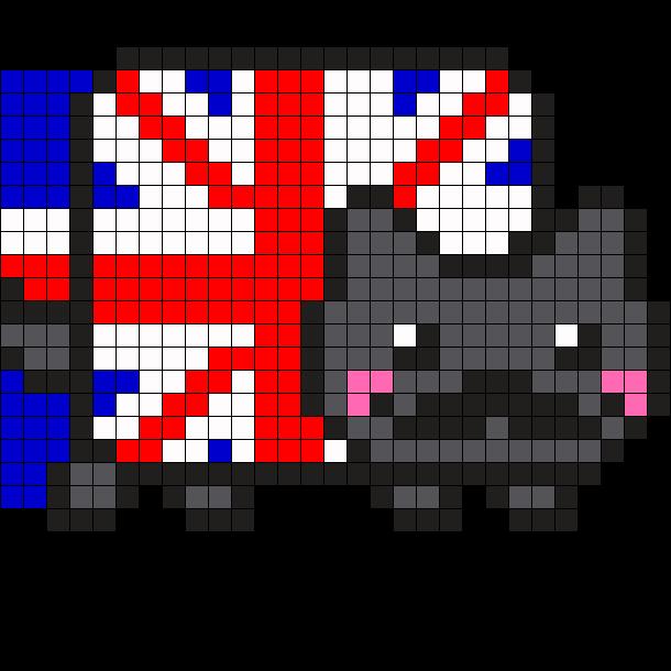 Nyan Britsh Part1