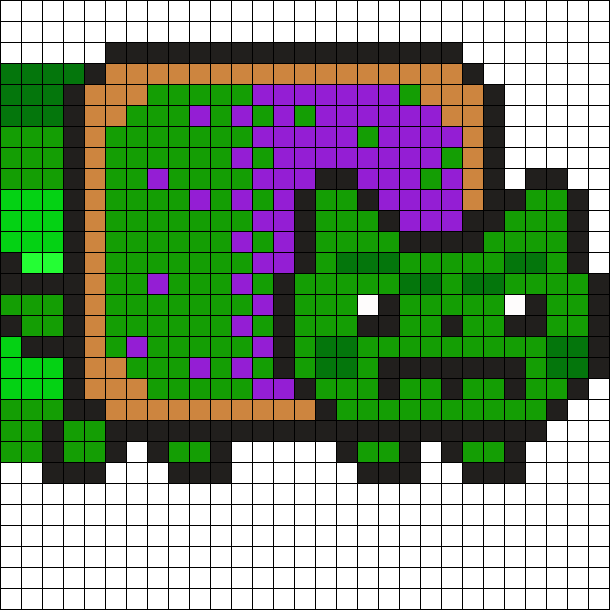 Hulk Nyan