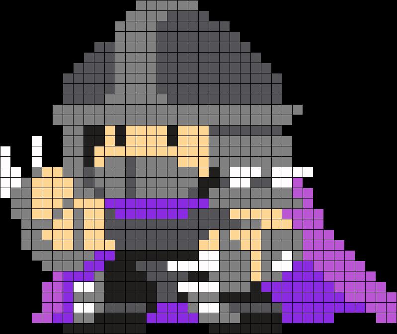 Tmnt Shredder