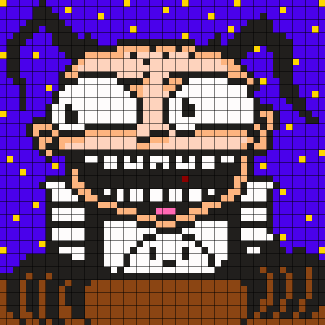 Johnny The Homicidal Maniac NNY Square