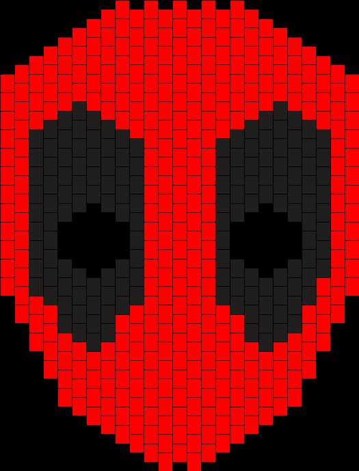 DeadPool Full Face Mask
