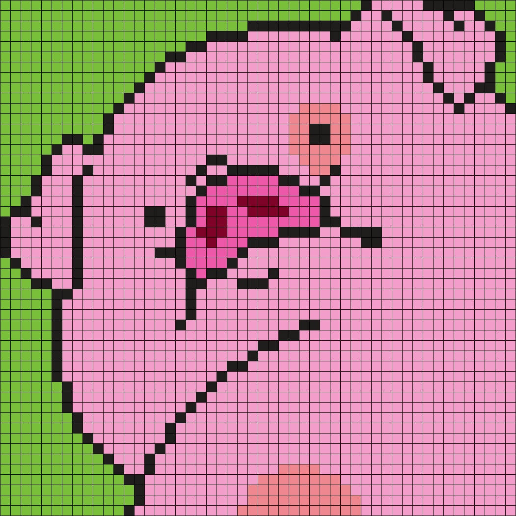 Waddles From Gravity Falls