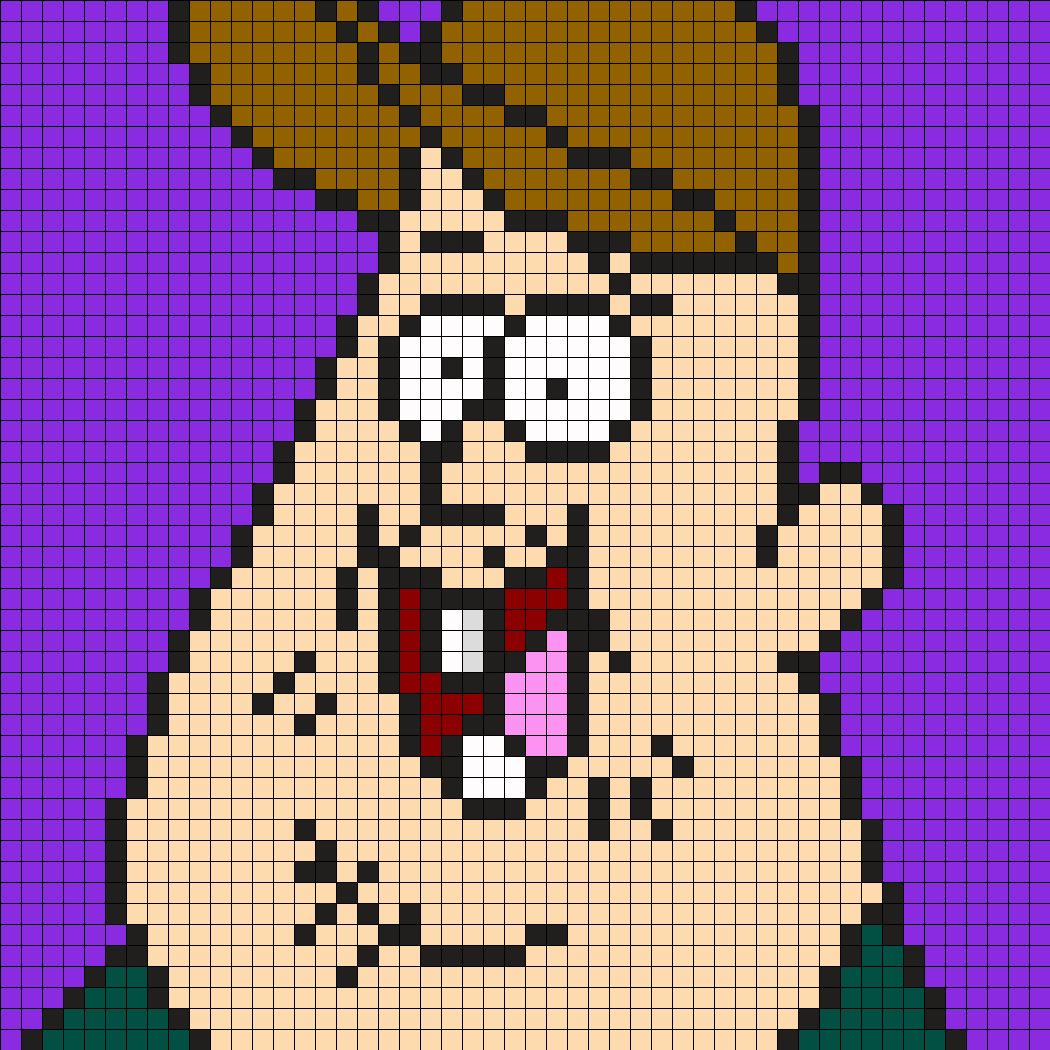 Soos Ramirez From Gravity Falls