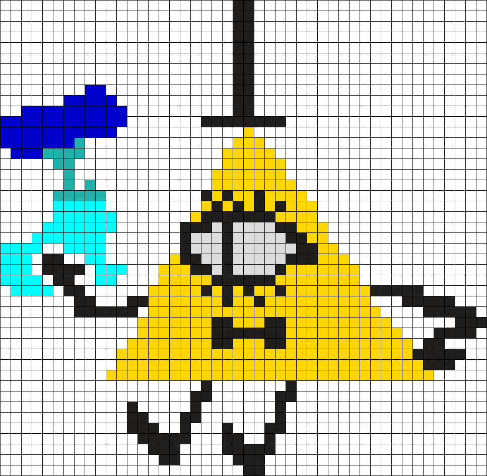 Bill Cipher Grravity Falls