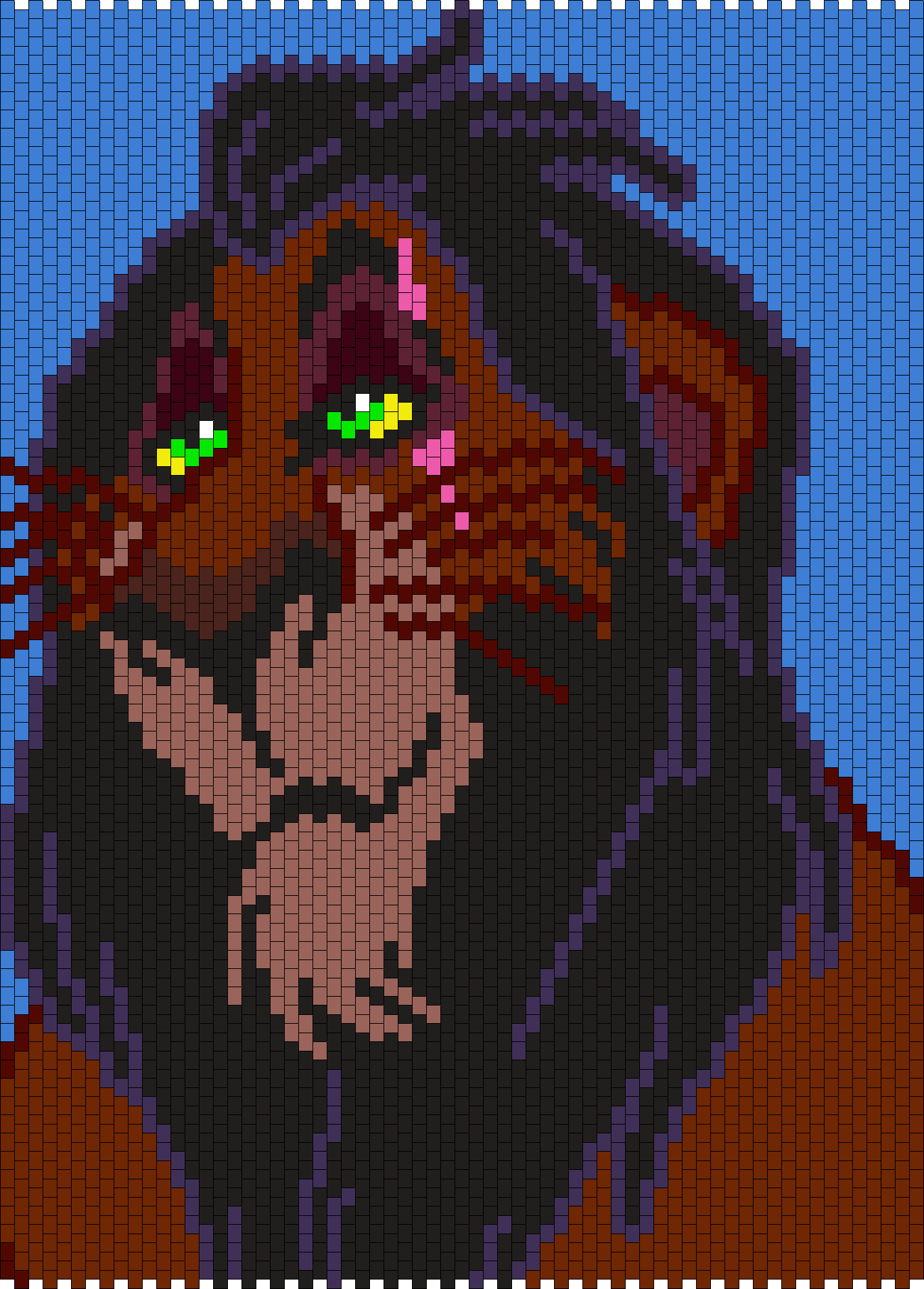 Scar From Lion King (Multi)