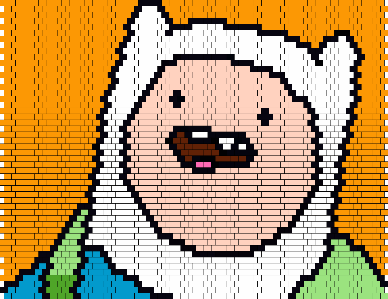 Finn Adventure Time No Name
